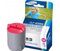 Картридж пурпурный Samsung CLP-300 / CLX-2160 / 3160N оригинальный