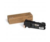 Картридж 106R01604 черный Xerox Phaser 6500 / WC 6505 оригинальный