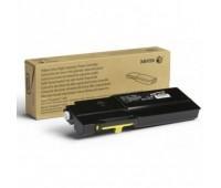 Картридж 106R03533 желтый для Xerox VersaLink C400 / VersaLink C405 повышенного объема оригинальный