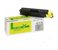 Тонер-картридж желтый TK-580Y для Kyocera Mita FS C5150 / FS-C5150DN  Ecosys P6021 / P6021cdn оригинальный