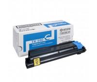 Тонер-картридж голубой TK-590C для Kyocera Mita Mita FS-C2026 / FS-C2126 / FS-C2526 MFP / FS-C2626 MFP / FS-C5250 / FS-C5250DN оригинальный