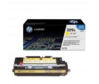 Картридж Q2672 желтый HP Color LaserJet 3500 / 3550 оригинальный