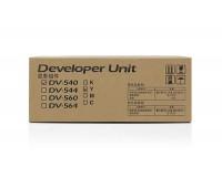 Девелопер DV-540Y желтый для Kyocera Mita FS-C5100 / FS-C5150 / FS-C5150DN  Ecosys P6021 / P6021cdn оригинальный