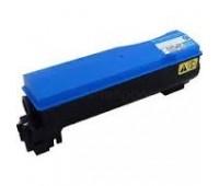 Картридж голубой Kyocera FS-C5300DN совместимый