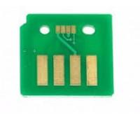 Чип голубого  картриджа Xerox WorkCentre 7556