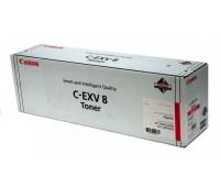Картридж C-EXV8M пурпурный Canon CLC ( iR ) -2620 / 3200 / 3220 оригинальный