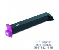 Картридж пурпурный Konica Minolta Magicolor 7450 ,совместимый