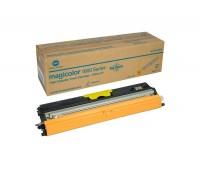Тонер-картридж желтый A0V306H для Konica Minolta MagiColor 1600 / 1650 / 1680 / 1690 оригинальный
