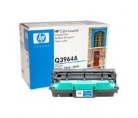 Фотобарабан HP Color LaserJet  2550 / 2820 / 2840  ,оригинальный :дефект упаковки