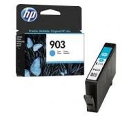 Картридж голубой струйный HP 903 оригинальный