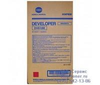 Девелопер пурпурный Konica Minolta bizhub PRESS C6000,  C7000,  C7000P/PRO C5500,  C5501,  C6000L,  C6500e,  C6501e,  C65hc
