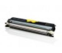 Картридж желтый OKI C110 / C130 / MC160 совместимый
