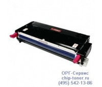 Принт-картридж пурпурный Xerox Phaser 6280 / 6280dn / 6280n совместимый