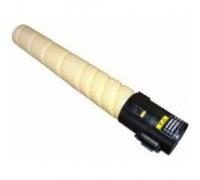Картридж желтый Konica Minolta bizhub C364 совместимый