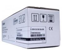 Фотобарабан Canon C-EXV55 Drum Black черный для Canon ImageRunner Advance C256i /  C356i оригинальный