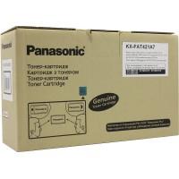 Картридж Panasonic KX-FAT421A7 оригинальный