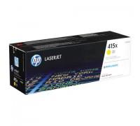 Картридж W2032X желтый увеличенного объема для HP Color LaserJet Pro M454dn / M454dw / M479dw MFP / M479fdn MFP / M479fdw MFP оригинальный
